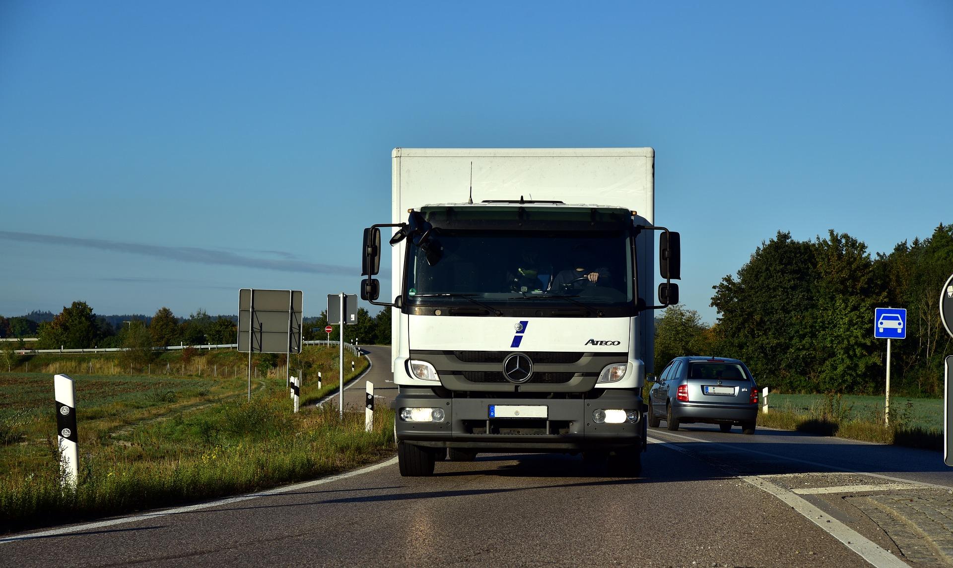 cargo ubezpieczenie