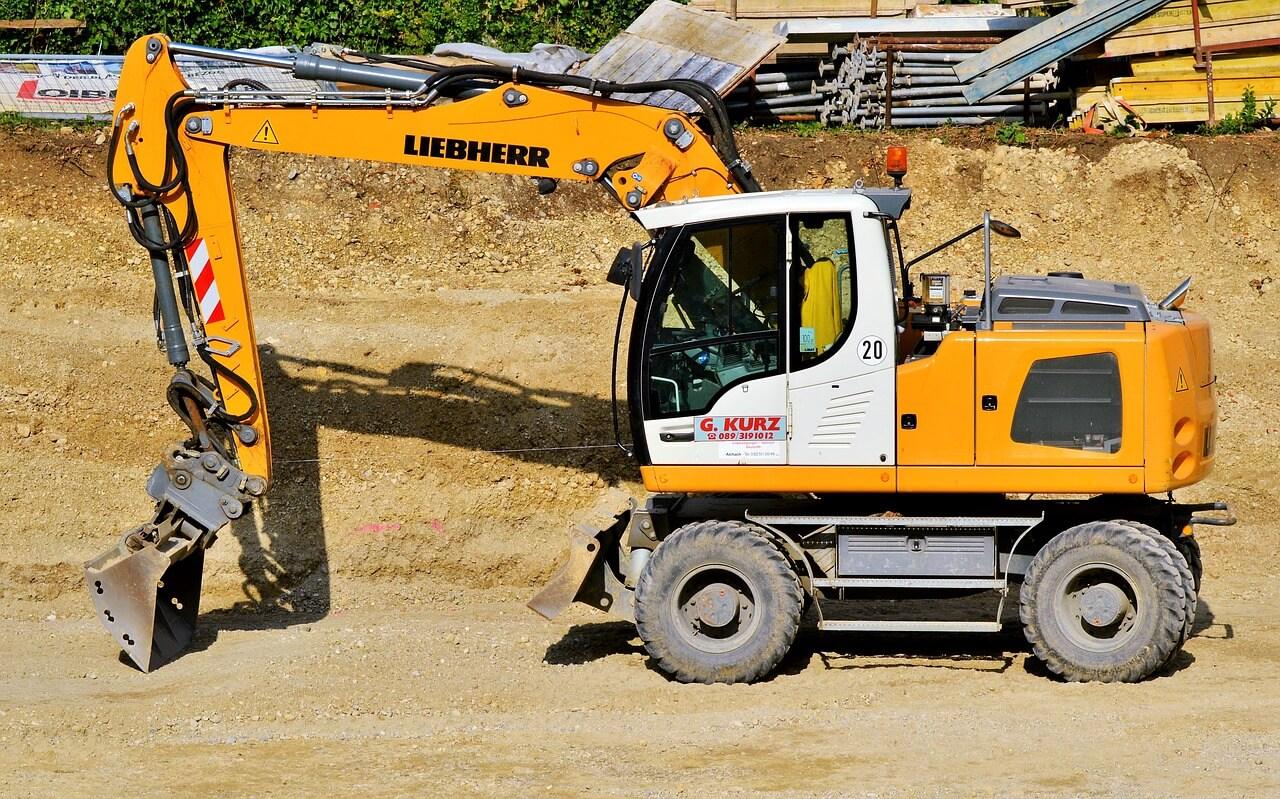 Ubezpieczenie firmy budowlanej broker