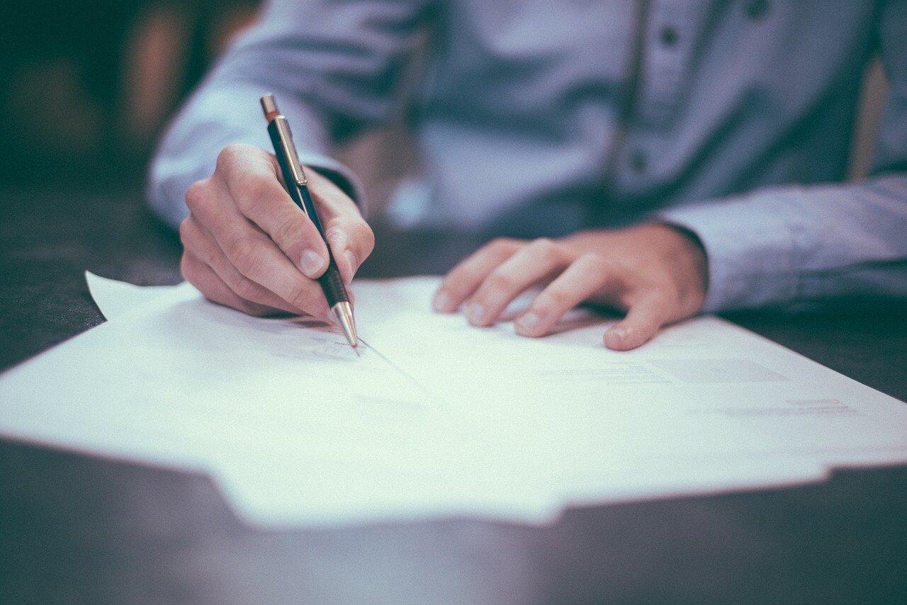 Gwarancja ubezpieczeniowa należytego wykonania umowy